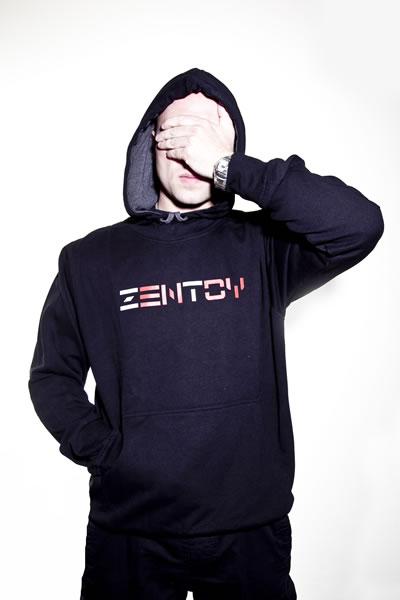 ZenToy - Man SweatShirt